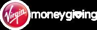 Possobilities Donate Page on Virgin Money