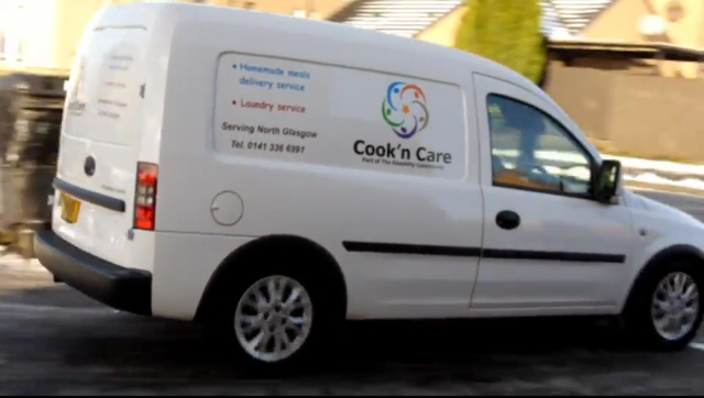 Cook 'n' Care