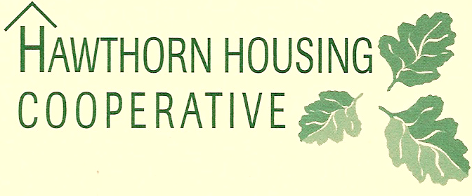 Hawthorn Housing Cooperative