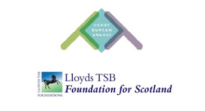 Henry Duncan Awards - Lloyds TSB Foundation for Scotland