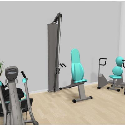 Help Us Create A Possobilities Gym!
